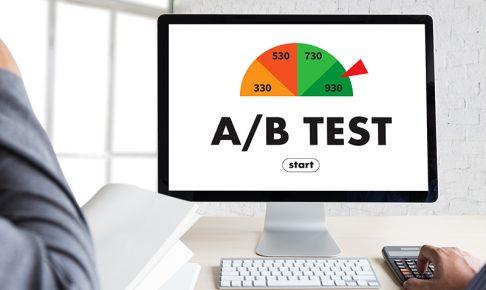 リスティング広告最適化のためのABテストのポイント