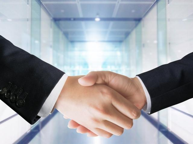 BtoB-企業間取引