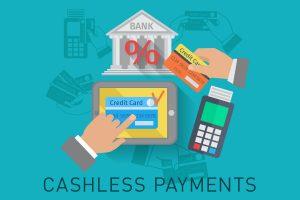 「キャッシュレス決済」のススメ!AmazonPayやLINE Payの活用方法
