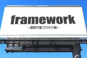 顧客行動プロセス編-マーケティングに欠かせないビジネスフレームワーク集