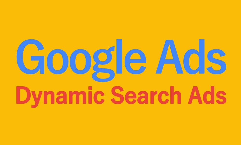 GoogleのDSA(動的検索広告)とは?ECや大規模サイトの広告施策を大幅に改善する方法