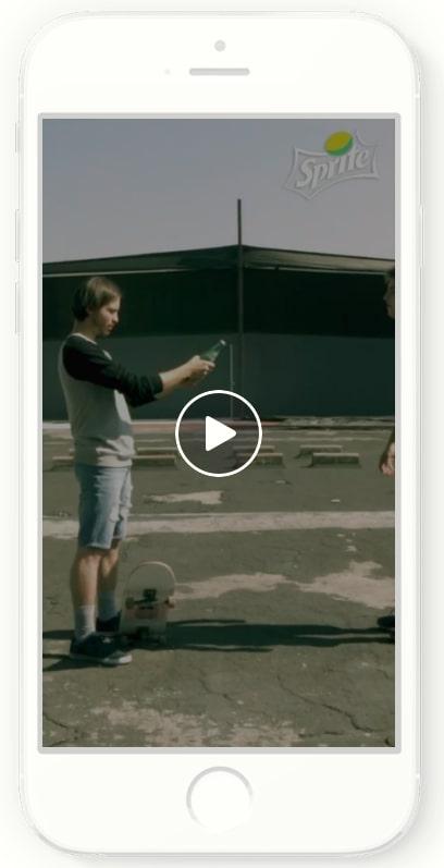 Instagram広告のBtoC成功事例_ダイナミックなクリエイティブ広告による若年層におけるブランドイメージ向上