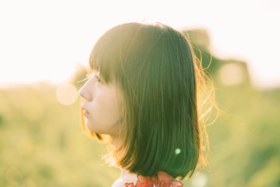 屋外(野外)で人物写真(ポートレート)を綺麗に撮影するテクニック紹介 太陽の位置を意識