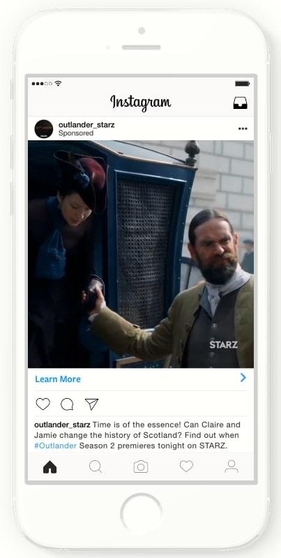 Instagram広告のサービス業事例_認知拡大事例