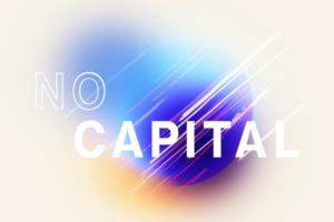 BASEとSTORES.jpが資金調達の共同プロジェクト「NO CAPITAL」を開始 挑戦するショップオーナーにリスクの無い金融を提供