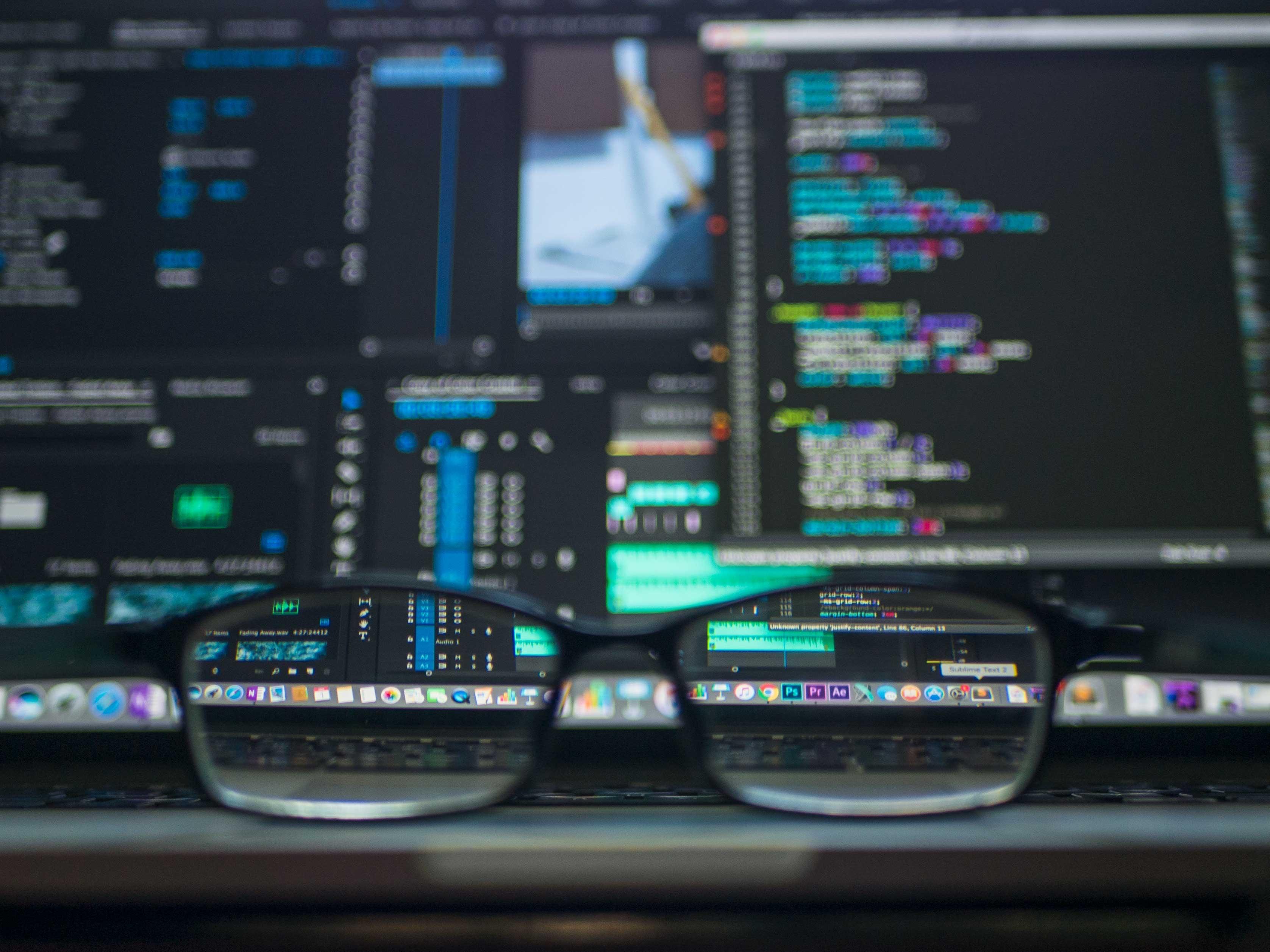 【Webのことが分からない人向け】Webサイトの制作に欠かせないコーディング・プログラミング言語