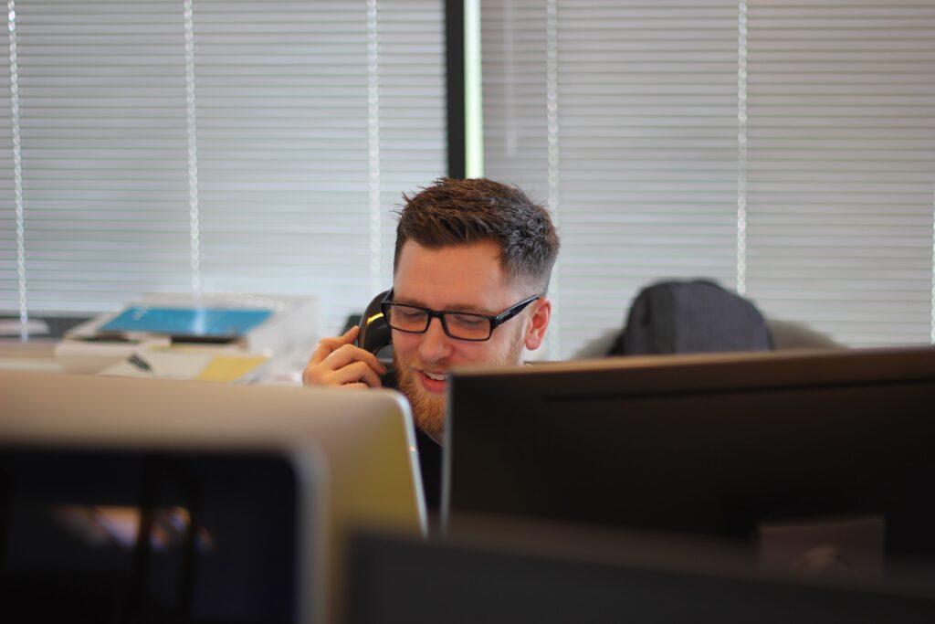 インサイドセールスと顧客情報管理