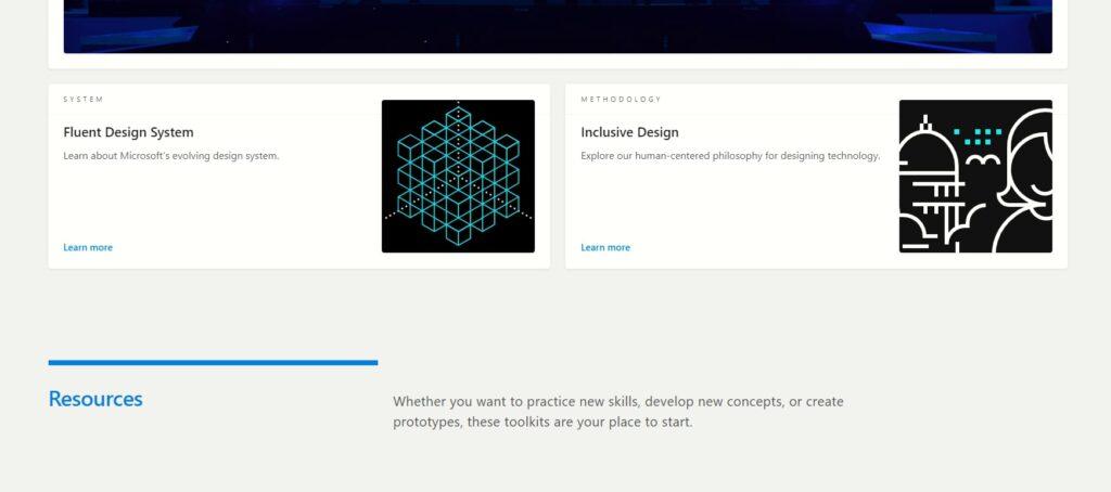Windows:デザインガイドライン