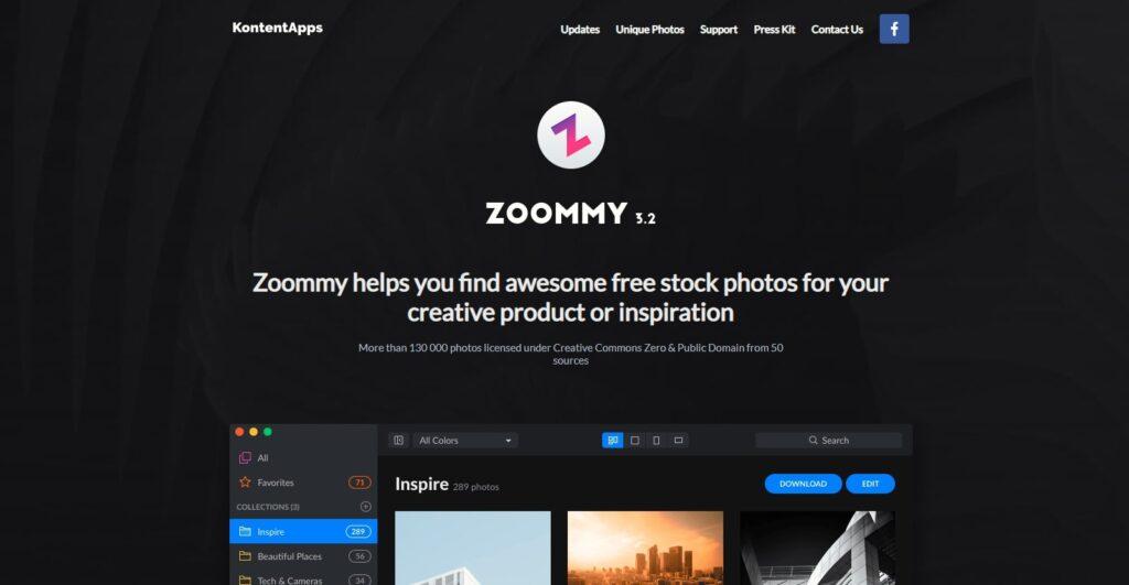 zoommyapp_Webデザイントレンド1ダークモード