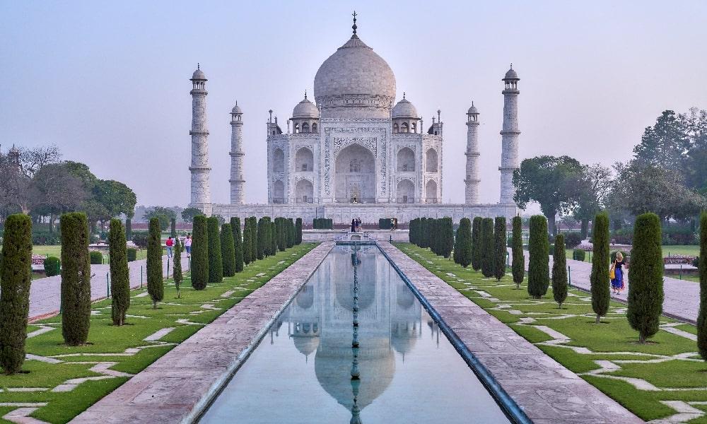 インド-オフショア先としての豊富な実績