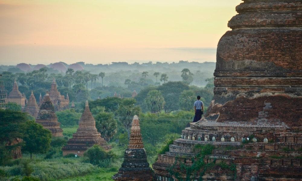 ミャンマー-次のオフショアブームのメインストリーム