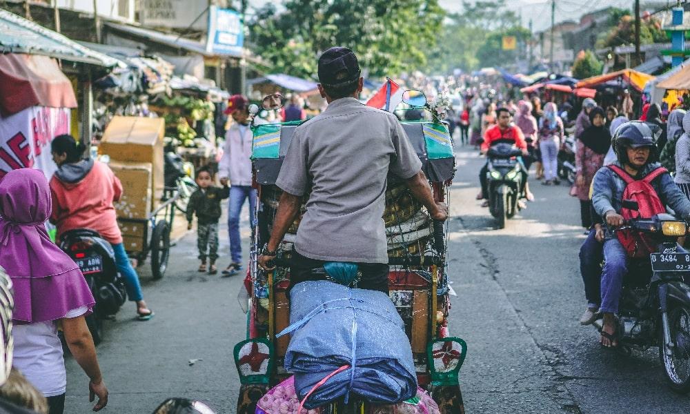 インドネシア-文化の違いを超えれば大きなコストメリット