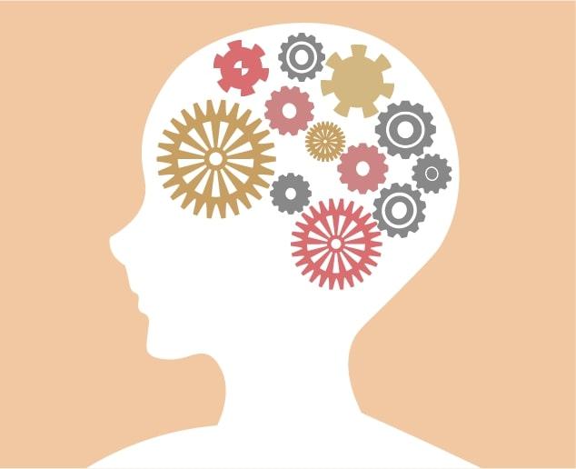 女性脳の特徴