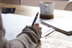 文章力を高める3つのライティングテンプレート