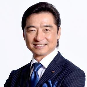 中山 五輪男 氏
