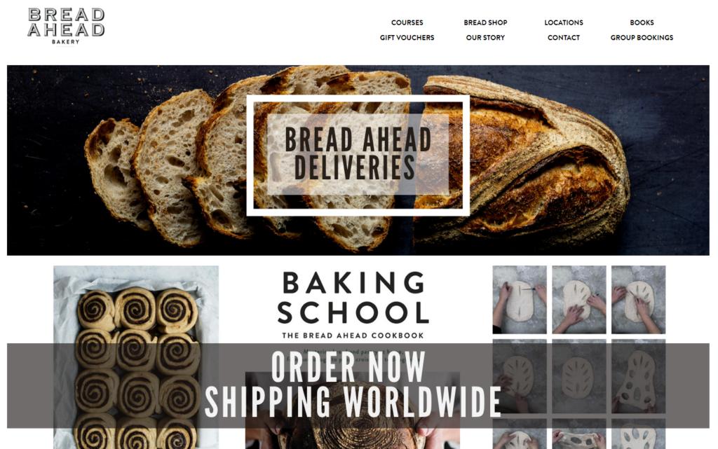 BreadAhead