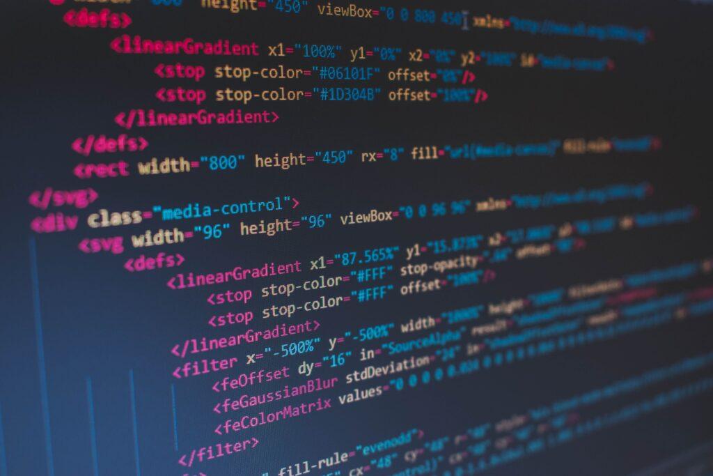 HTML・CSS -Webサイトを構成する基本言語-