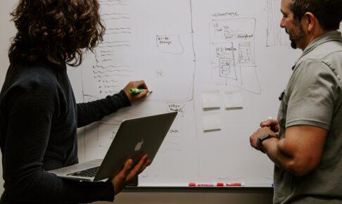 マーケティング戦略の基礎を作るフレームワーク